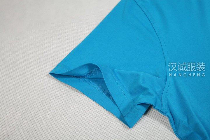 莱赛尔棉文化衫-细节2