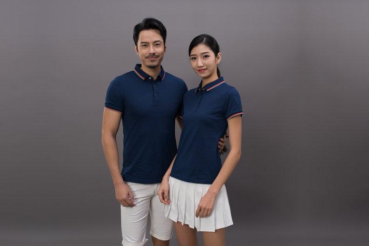 企業T恤衫定做有哪些流程呢?
