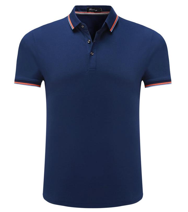 夏季工作服選T恤衫還是Polo衫好呢?